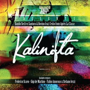 Kalinifta