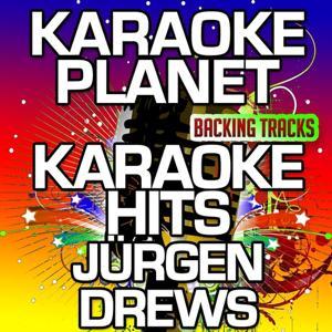 Karaoke Hits Jürgen Drews (Karaoke Planet)