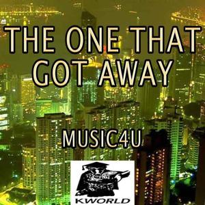 The One That Got Away (In the Style of Jake Owen) [karaoke Version]