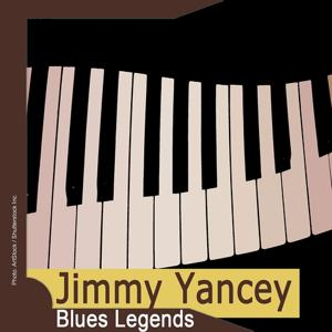 Blues Legends: Jimmy Yancey