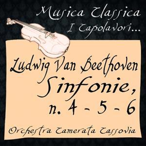 Beethoven: Symphonies No. 4, 5 & 6 (Musica Classica - I Capolavori...)