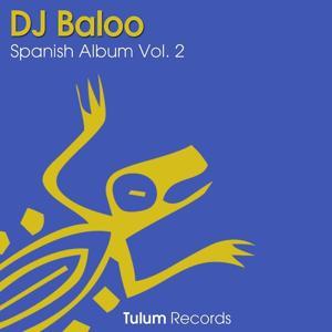 Spanish Album, Vol. 2