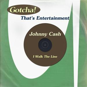 I Walk The Line (That's Entertainment)