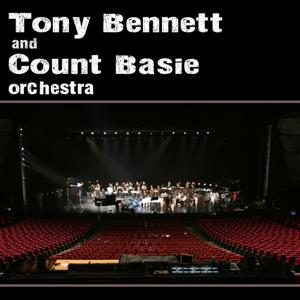 Tony Bennett and Count Basie Orchestra