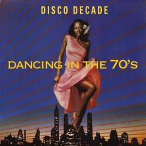 Disco Decade