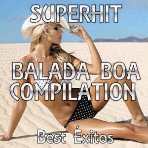 Super Hits Balada Boa Compilation (Best Exitos)