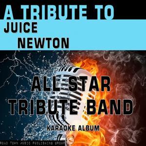 A Tribute to Juice Newton (Karaoke Version)