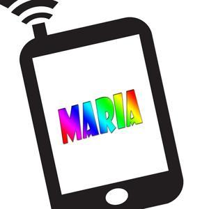 Maria ti sta chiamando - ringtones (La suoneria personalizzata per cellulare con il nome di chi ti chiama)