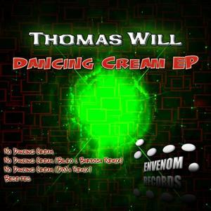 Dancing Cream EP