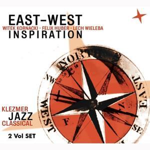 East-West Inspiration