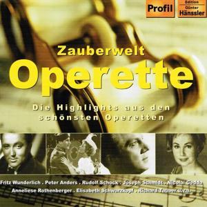 Zauberwelt Operette