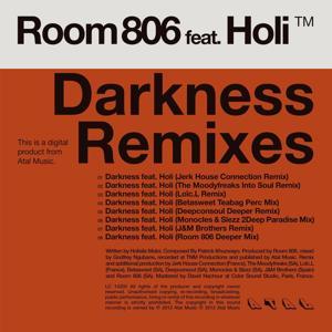 Darkness Remixes