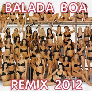 Balada Boa: Tribute to Gusttavo Lima (Remix 2012)