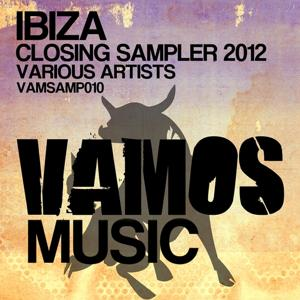 Ibiza Closing Sampler 2012