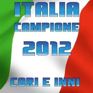Italia campione d'europa