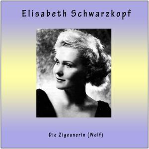 Wolf: Die Zigeunerin, No. 7