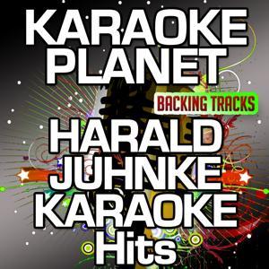 Harald Juhnke Karaoke Hits (Karaoke Planet)