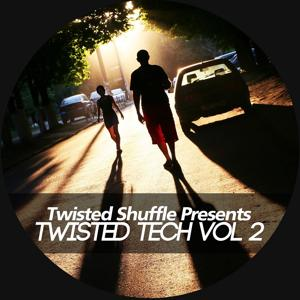 Twisted Tech, Vol. 2