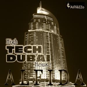 High Tech Dubai House (Unmixed tracks compiled by Alfida)