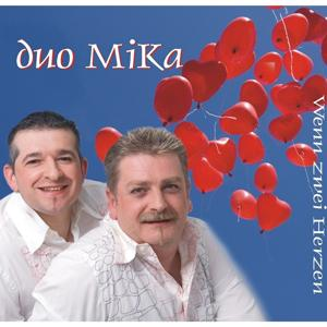 Wenn zwei Herzen