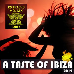 Taste Of Ibiza 2012 Pt. 1 - Summer House Anthems