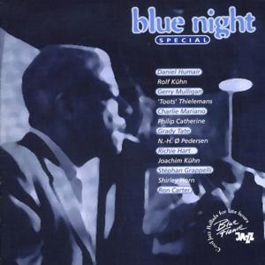 Blue Night Special, Vol. 1 - Cool Jazz Ballads for Late Hours