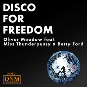 Disco For Freedom