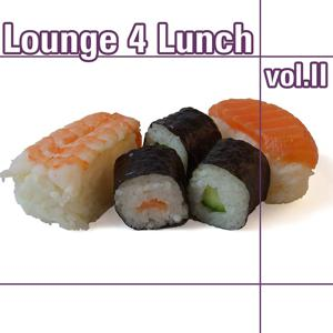 Lounge 4 Lunch, Vol. 2