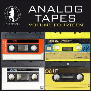 Analog Tapes 14 - Minimal Tech House Experience