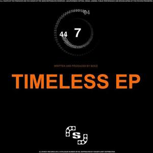 Timeless EP