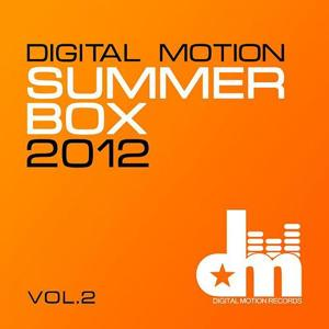 Digital Motion Summer Box 2012 vol. 2