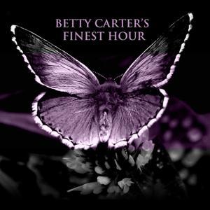 Betty Carter's Finest Hour