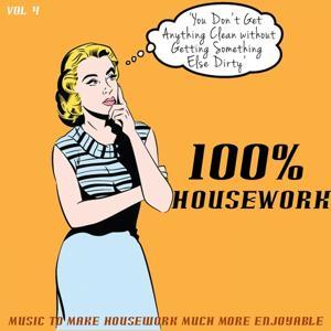 100% Housework, Vol. 4