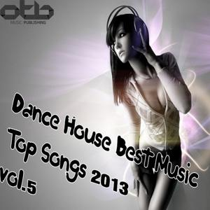 Dance House Best Music Top Songs 2013, Vol. 5