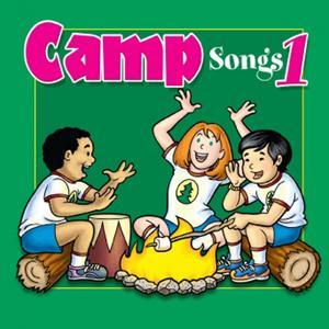 Camp Songs, Vol. 1