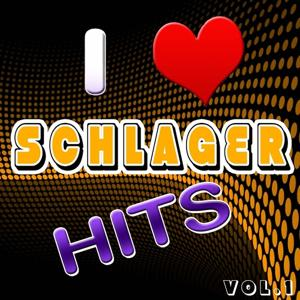 I Love Schlager Hits, Vol.1