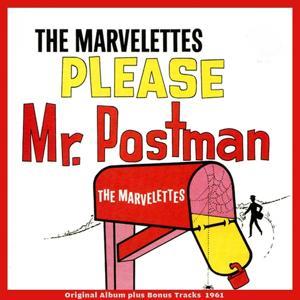 Please Mr Postman (Original Motown Album Plus Bonus Tracks 1961)