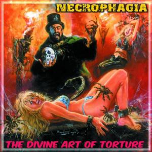 The Divine Art of Torture