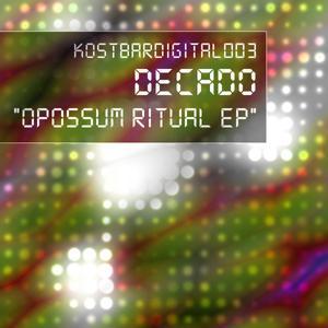 Opossum Ritual EP
