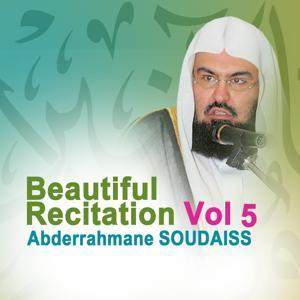 Beautiful Recitation, Vol. 5 (Quran - Coran - Islam)