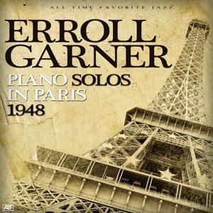 Solo in Paris 1948