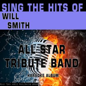 Sing the Hits of Will Smith