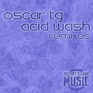 Acid Wash (Remixes)