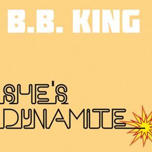 She´s Dynamite