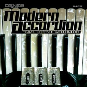 Modern Accordion (Travel, Lifestyle, World Music)