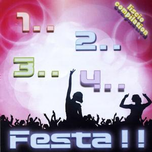 1..2..3..4.. festa!! Liscio Compilation