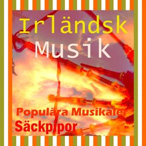 Irländsk musik (Populära Musikaler)