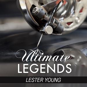 Blues 'N' Bells (Ultimate Legends Presents Lester Young)