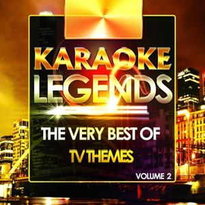 The Very Best of Tv Themes, Vol. 2