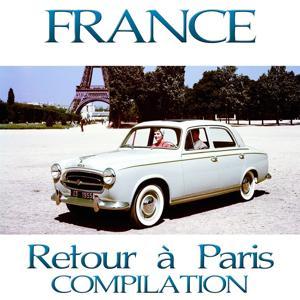 Café France (Retour à Paris)